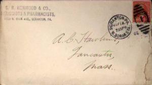 United States, First Bureaus, Pennsylvania