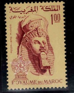 Morocco Scott C13  MNH** Airmail stamp