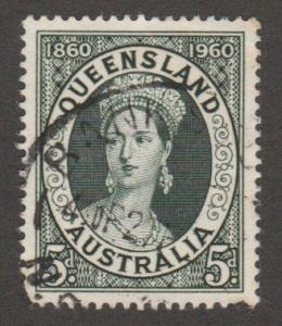 338  Queen Victoria