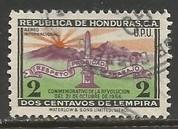 HONDURAS C270 VFU W496-4
