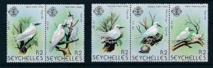 [25857] Seychelles 1981 Birds Vögel Oiseaux Ucelli   MNH