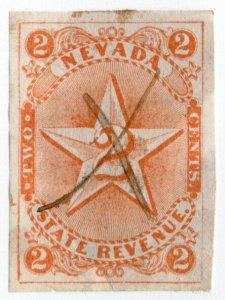 (I.B) US Revenue : State Revenue 2c (Nevada)