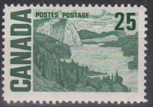 Canada #465 MNH F-VF (B1361)
