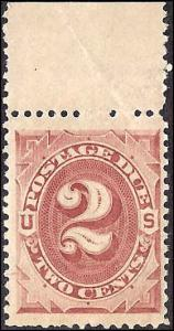 J16 Mint,OG,NH... SCV $225.00