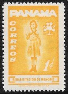 [18983] Panama Mint Light Hinge