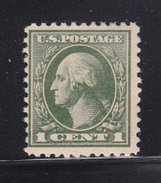 United States 525 MH George Washington