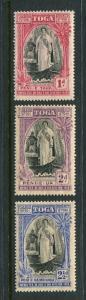 Tonga #70-2 Mint Mint (Box2)