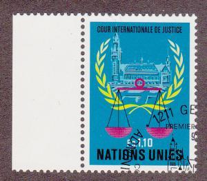 United Nations - Geneva # 88 Used