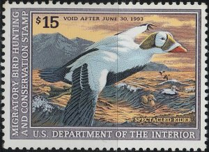 U.S. RW59 VF NH (122520)