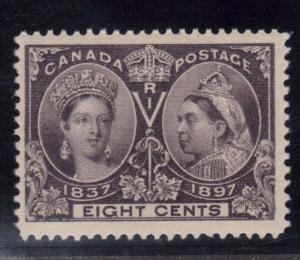 Canada #56 NH Mint
