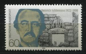 Germany  1615 MNH
