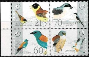 1995 Slovenia Scott Catalog Number 235 Unused Never Hinged