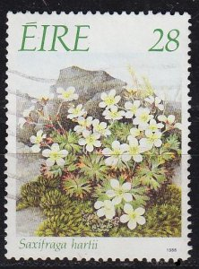 IRLAND IRELAND [1988] MiNr 0655 ( O/used ) Pflanzen