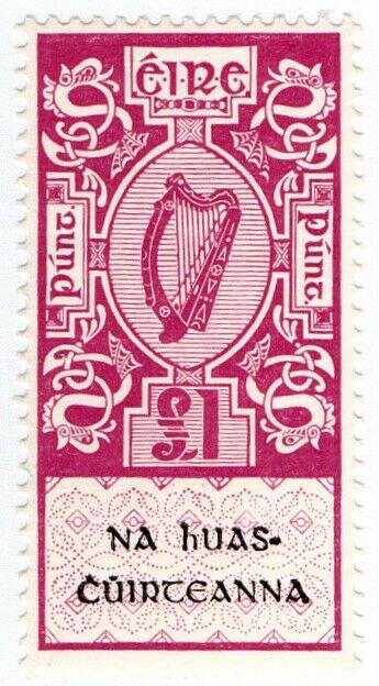 (I.B) Ireland Revenue : High Court £1