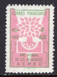 Paraguay C265 MNH VF