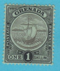 GRENADA 74 MINT HINGED OG * NO FAULTS VERY  FINE !