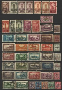 COLLECTION LOT # 40L FRENCH MOROCCO 1902+ 45 CLEARANCE
