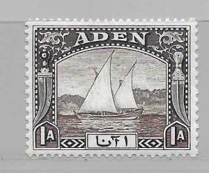 Aden 3 1a Dhow single MH