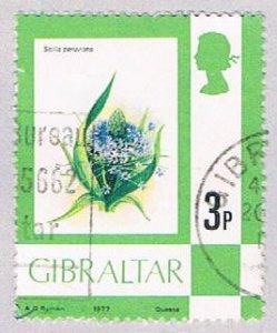 Gibraltar Plant 3p - pickastamp (AP103603)