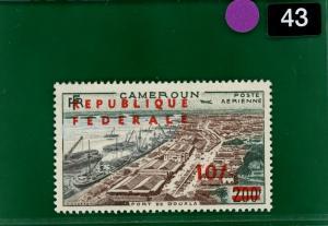 PURPLE43 Cameroon