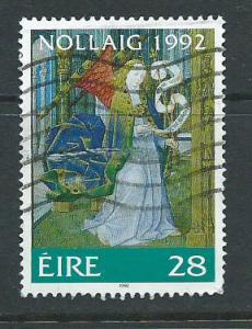 Eire  Ireland  SG 862 Fine Used