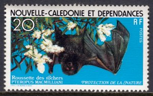 New Caledonia - Scott #438 - MNH - SCV $1.75