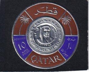 Qatar,   #   99D    unused