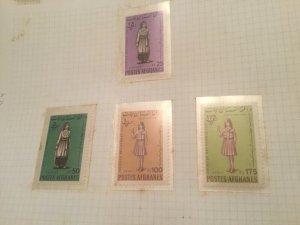 [SOLD] ICOLLECTZONE Afghanistan 578-79, C15-16 VF NH Complete Set