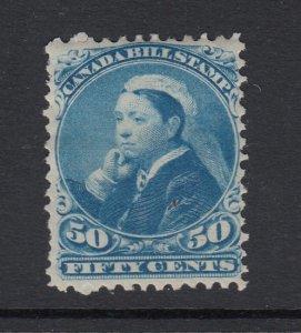 Canada (Revenue), van Dam FB51, MHR