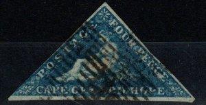 Cape Of Good Hope #2 F-VF Used CV $170.00 (X1004)