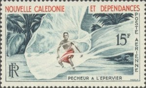 New Caledonia Scott #'s C29 MNH