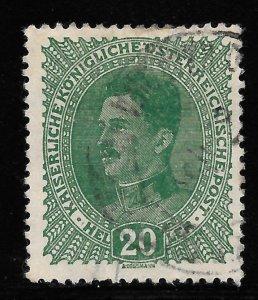 Austria Used [3688]