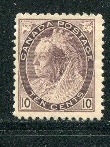 Canada #83 Mint F-VF   -  Lakeshore Philatelics