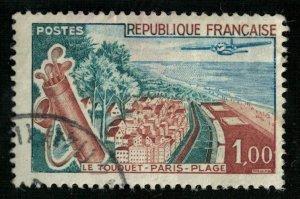 France, (3506-Т)