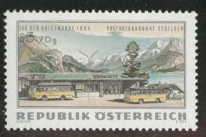 Austria Scott B314 MNH** 1964 stamp day CV$0.45