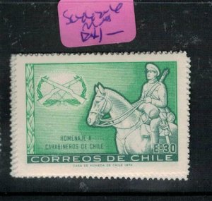 Chile SC 442-6 MNH (10exv)