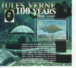 Micronesia 650 MNH ..
