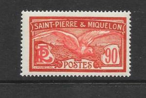 ST PIERRE #103  MLH