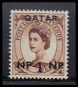 Qatar Very Fine MLH ZA4531