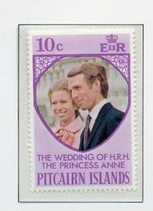 Pitcairn Islands MNH Scott Cat. # 135