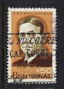 PORTUGAL 984 VFU Z3831-5