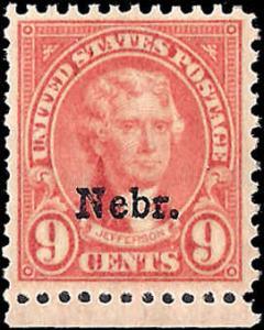 678 Mint,OG,NH... SCV $70.00