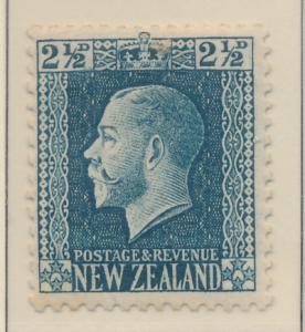 New Zealand Stamp Scott #148, Mint Hinged - Free U.S. Shipping, Free Worldwid...