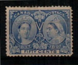 Canada Scott 60 Mint hinged