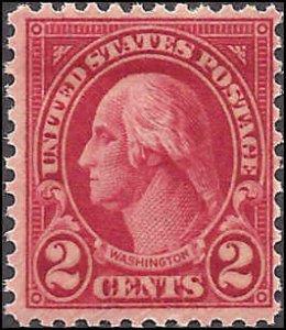 634A Mint,OG,NH... SCV $600.00... F/VF