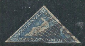 Cape Of Good Hope #13 USED C$150.00