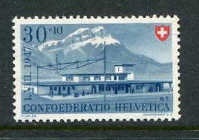 Switzerland #B165 Mint (Box1)