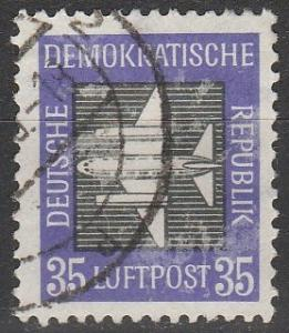 DDR  #C3  F-VF Used  (S7125)