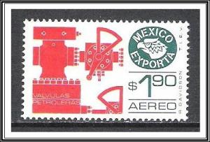 Mexico #C597 Airmail MNH