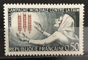 France 1963 #1056, MNH, CV $.40